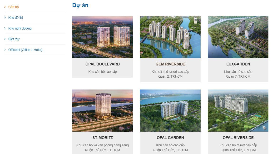 Cách tăng uy tín website bất động sản