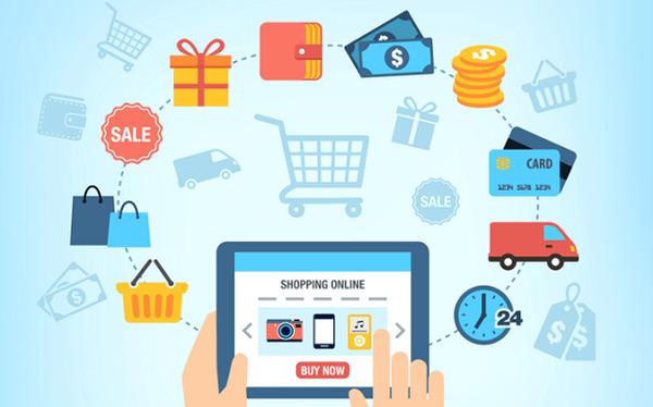 Bán hàng online đa kênh