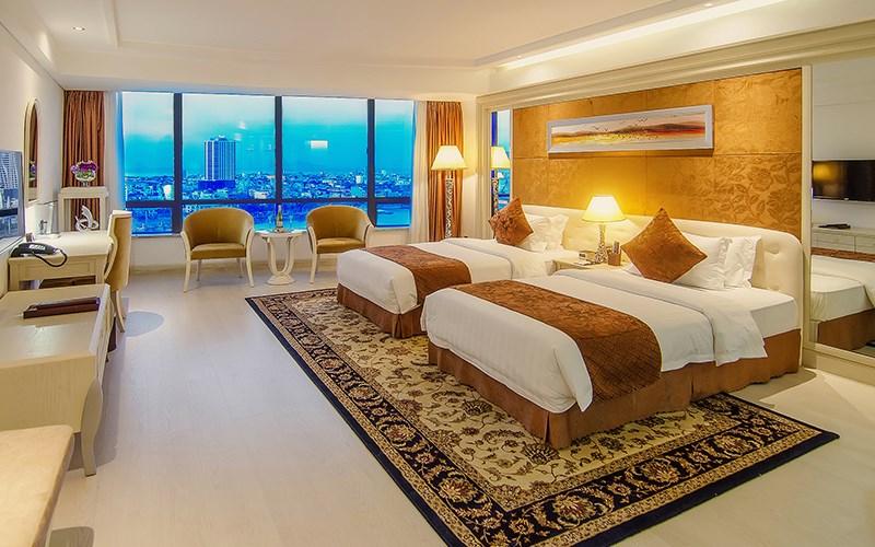 Bí quyết kinh doanh khách sạn