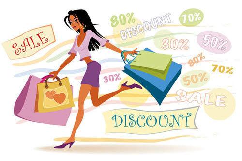 Cách bán quần áo online thu hút khách hàng