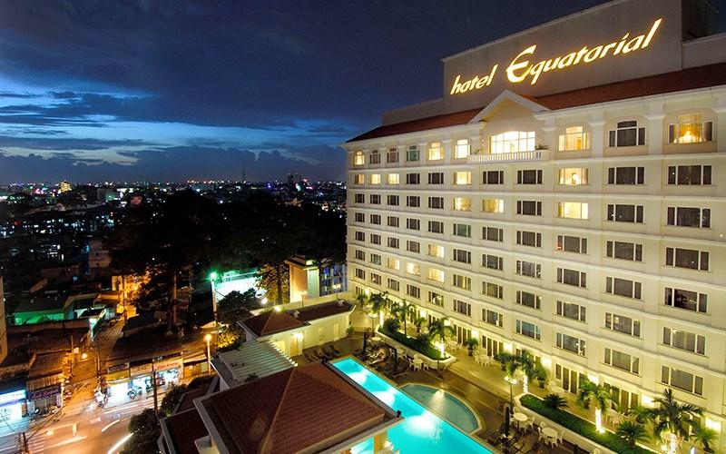 Kinh doanh khách sạn cần giấy phép gì