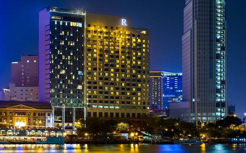Kinh doanh khách sạn cần giấy tờ gì