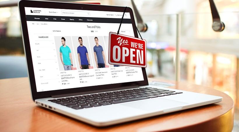 Kinh doanh online cần gì