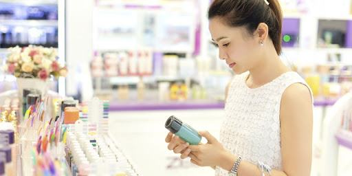 Kinh nghiệm bán hàng mỹ phẩm online