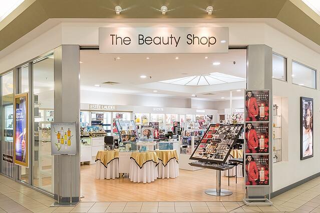 Kinh nghiệm chọn mặt bằng mở shop mỹ phẩm