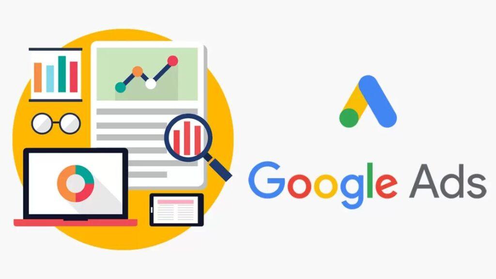 Quảng cáo google ADS bất động sản