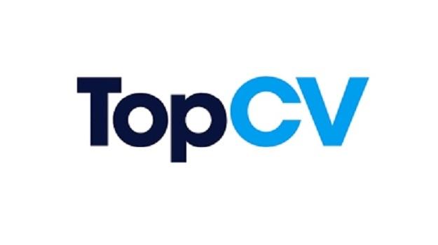 Trang tuyển dụng hiệu quả TopCV