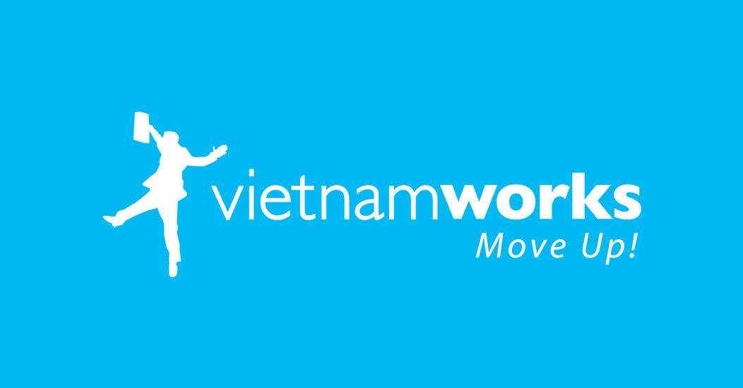 Trang tuyển dụng hiệu quả Vietnamworks
