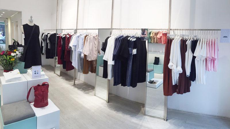 Tuyệt chiêu bán quần áo hiệu quả