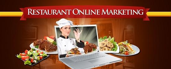 Xu hướng kinh doanh nhà hàng online