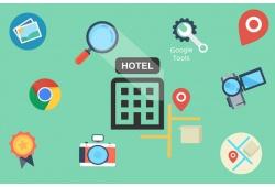 Ý tưởng kinh doanh khách sạn